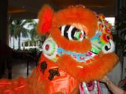 Chinese New Year in Wailuku