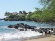 Makena Shoreline - Clint Eastwood lives here
